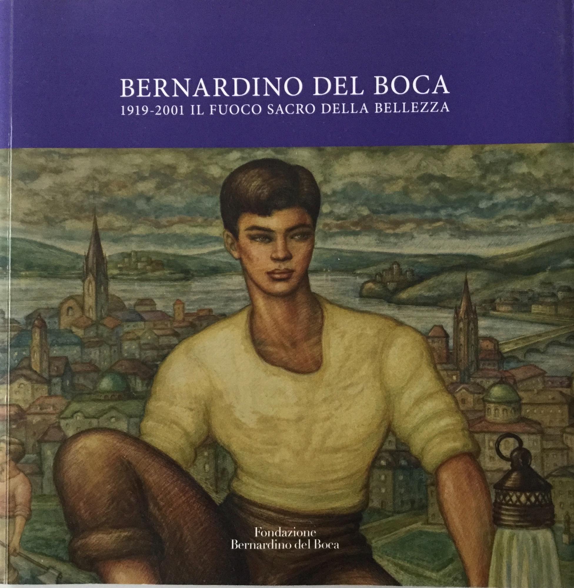 L'ARTE ICONICA E VISIONARIA DI CARLO RE (2014)